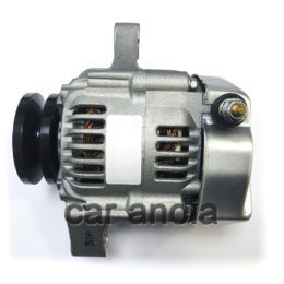 Alternador motor kubota adaptable