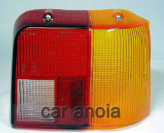 Piloto izquierdo jdm x5, orane, microcar spid, aixam 400 I, A540